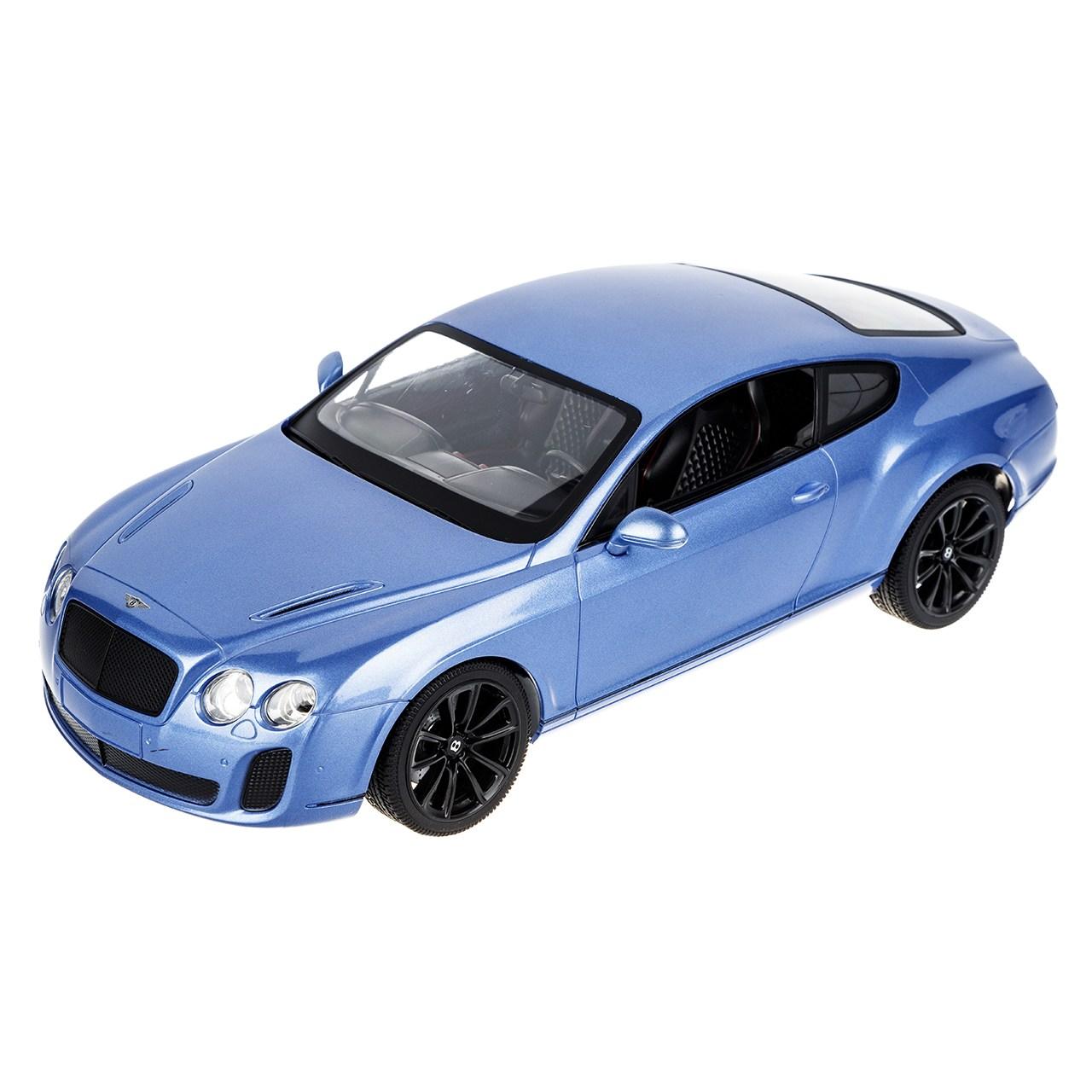 ماشین بازی کنترلی ام زد مدل Bentley 2048