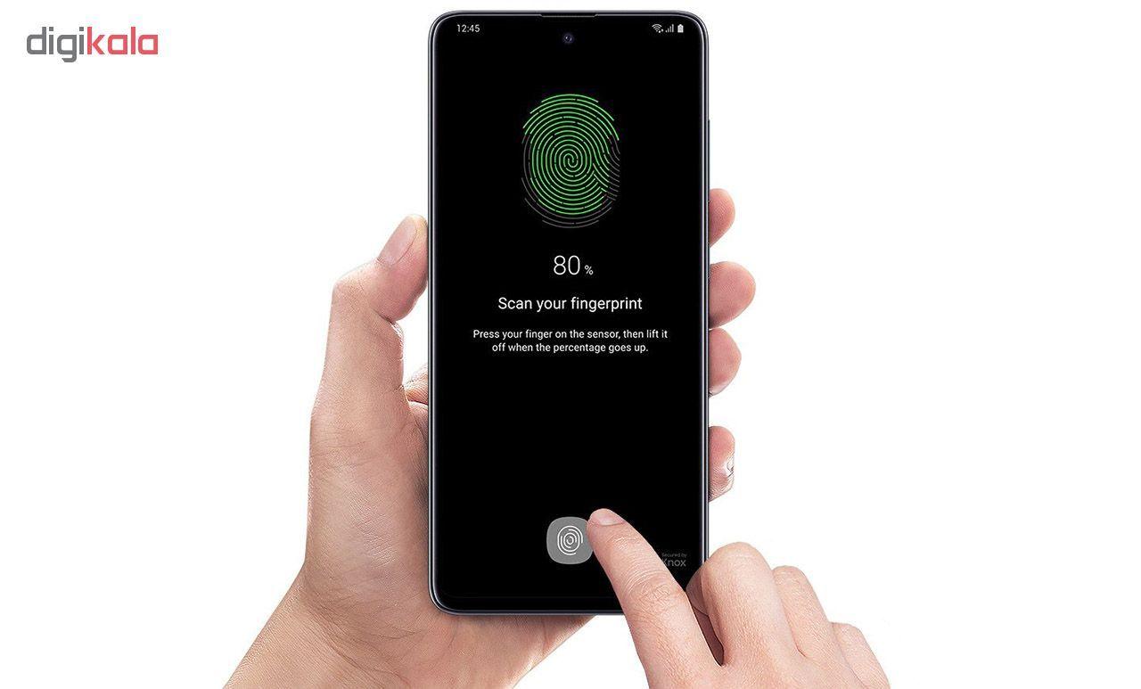 گوشی موبایل سامسونگ مدل Galaxy A51 SM-A515F/DSN دو سیم کارت ظرفیت 128گیگابایت main 1 14