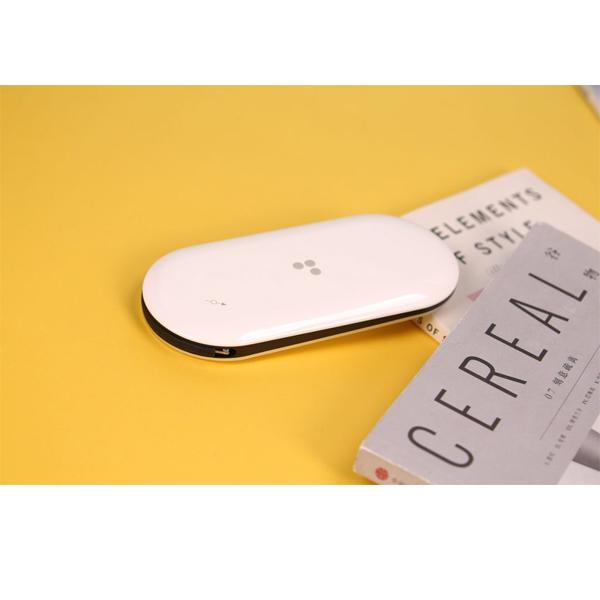 شارژر همراه مایپو مدل Power Cube X3 ظرفیت 10000 میلی آمپر ساعت
