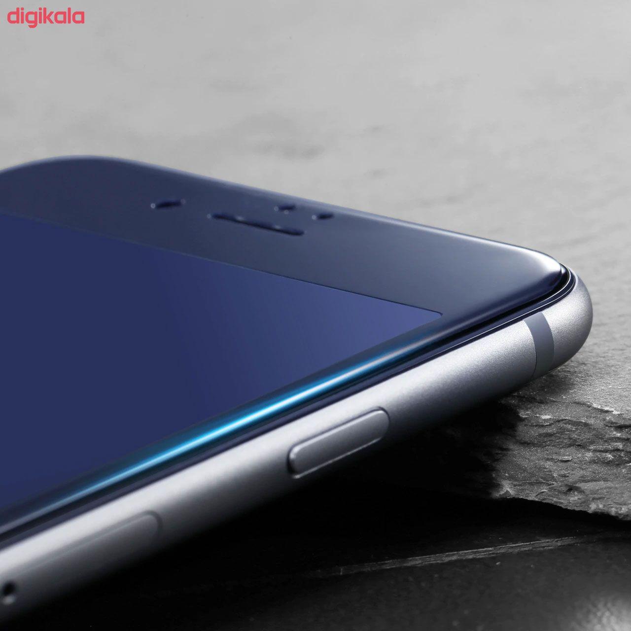 محافظ صفحه نمایش مدل FCG مناسب برای گوشی موبایل اپل iPhone 7 Plus main 1 15