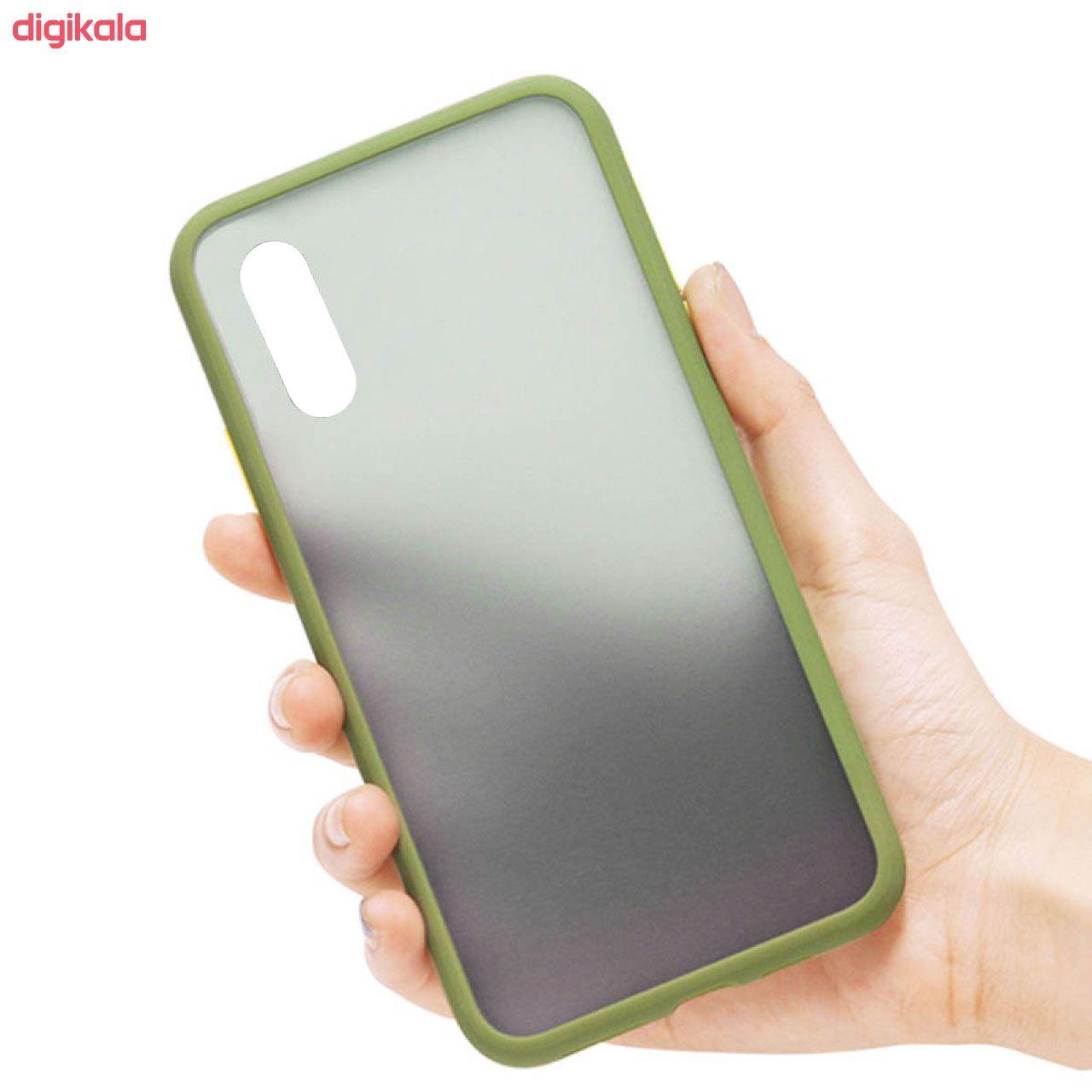 کاور مدل PM مناسب برای گوشی موبایل شیائومی Redmi 9A main 1 2