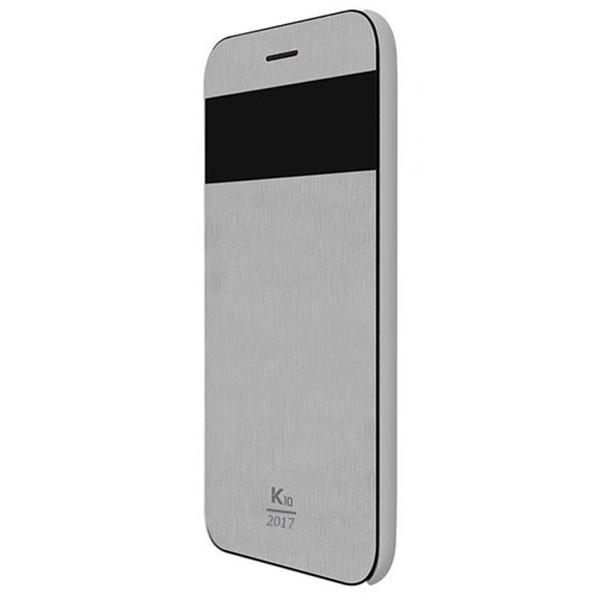 کیف کلاسوری وویا مدل Clean Up مناسب برای گوشی موبایل ال جی K10 2017