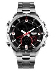 ساعت مچی دیجیتالی مردانه اسکمی مدل 1146 -  - 1