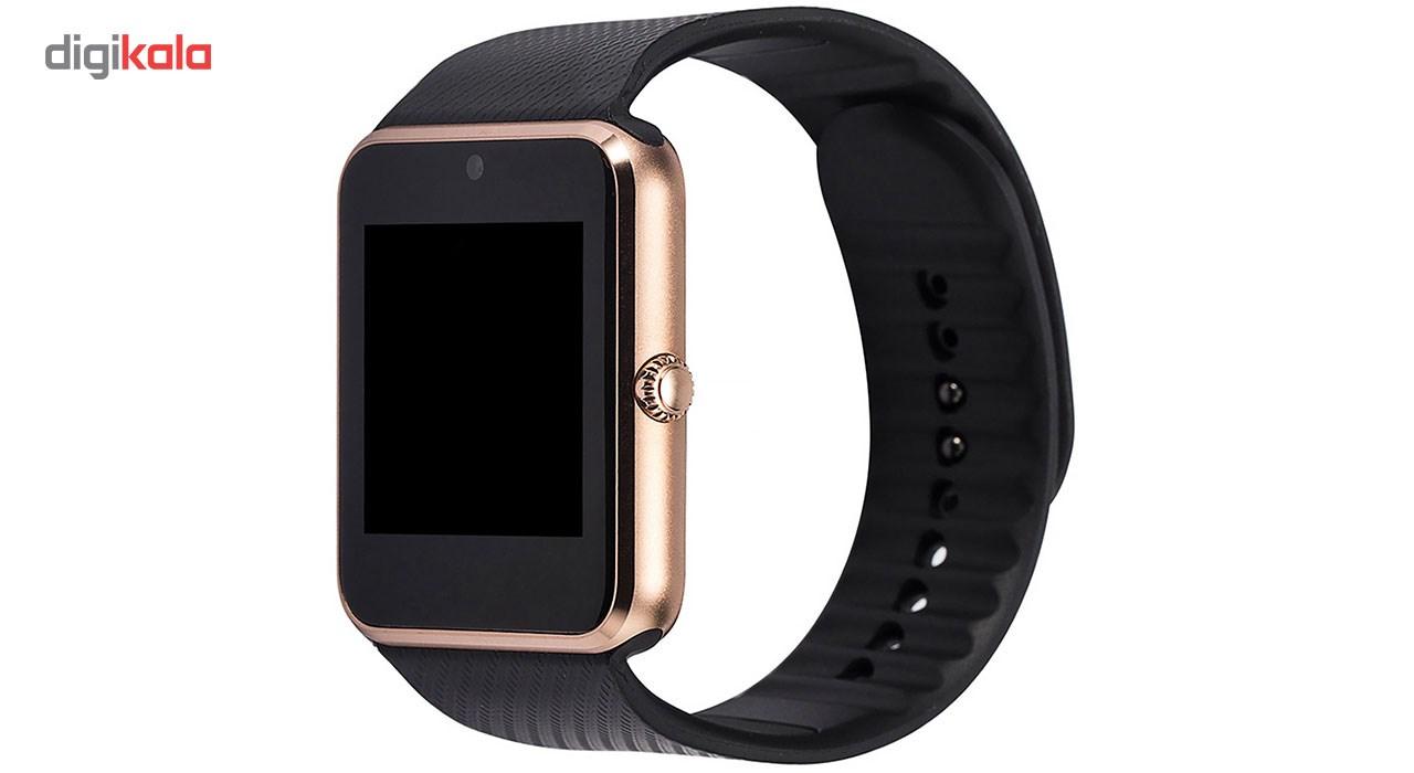 خرید ساعت هوشمند تی تی وای مدل GT08