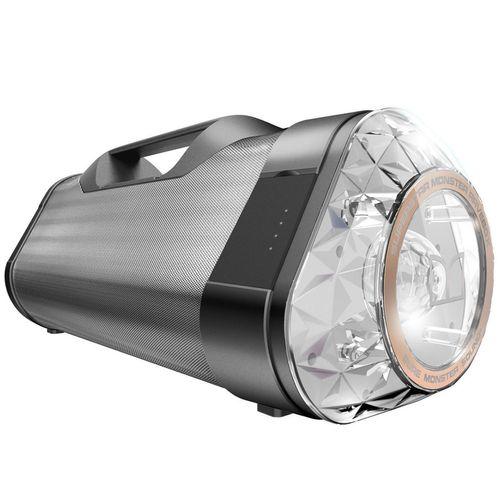 اسپیکر قابل حمل بلوتوثی مانستر مدل Superstar Ravebox