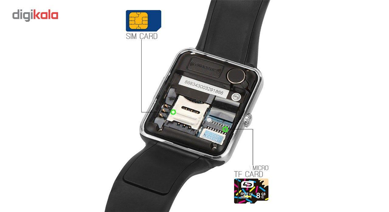 ساعت هوشمند تی تی وای مدل GT08 main 1 5