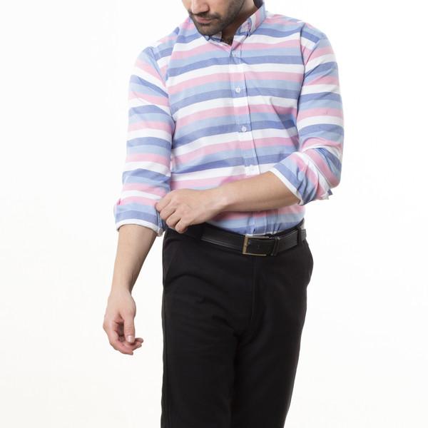 پیراهن مردانه زی سا مدل 1531519MC