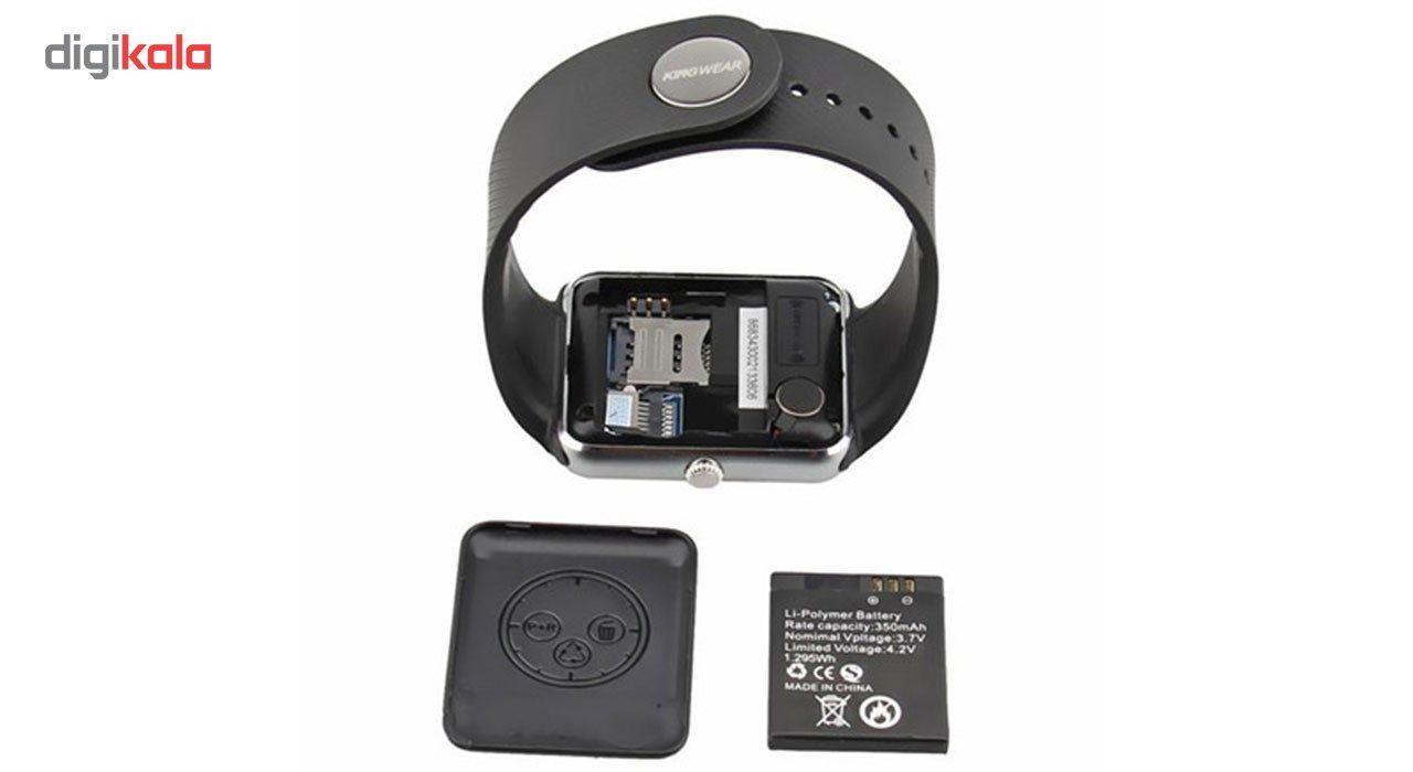 ساعت هوشمند تی تی وای مدل GT08 main 1 7