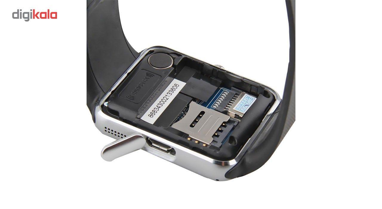 ساعت هوشمند تی تی وای مدل GT08 main 1 8