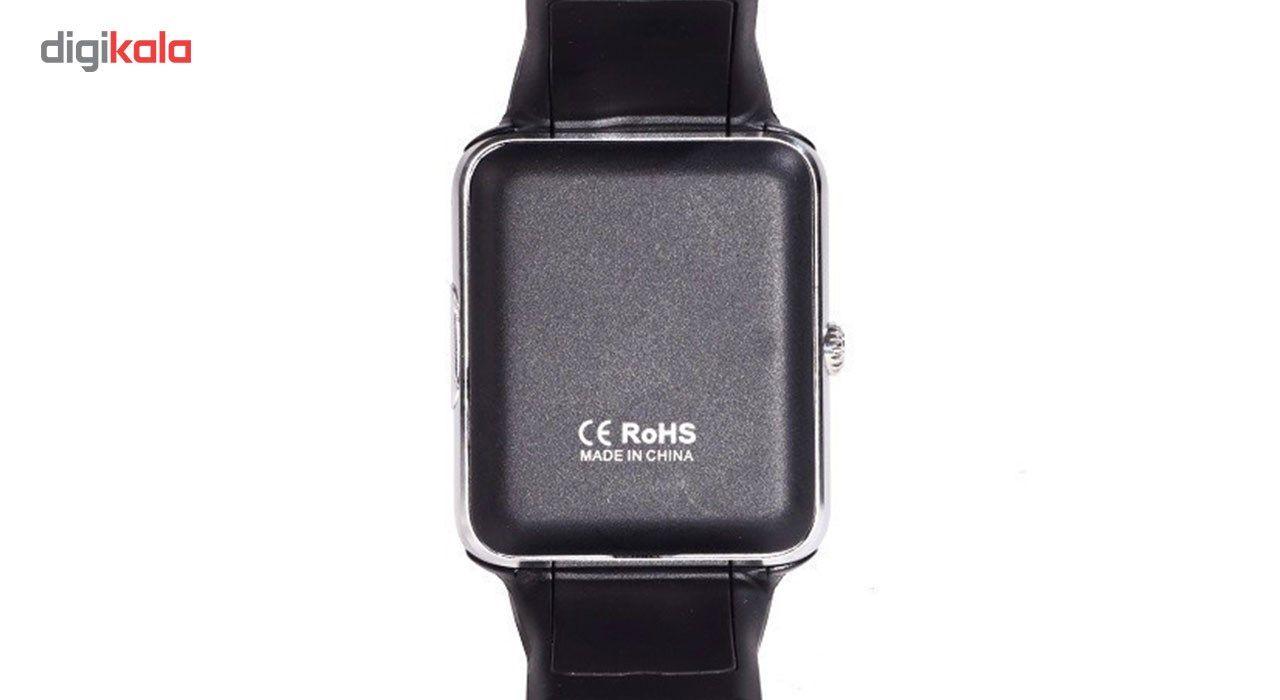 ساعت هوشمند تی تی وای مدل GT08 main 1 10