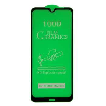 محافظ صفحه نمایش مدل CR مناسب برای گوشی موبایل شیائومی Redmi 8T/ Note 8T