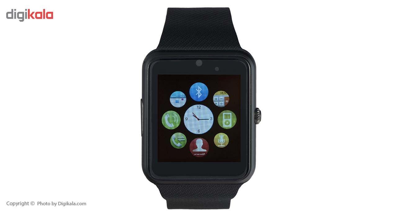 ساعت هوشمند تی تی وای مدل GT08 main 1 12