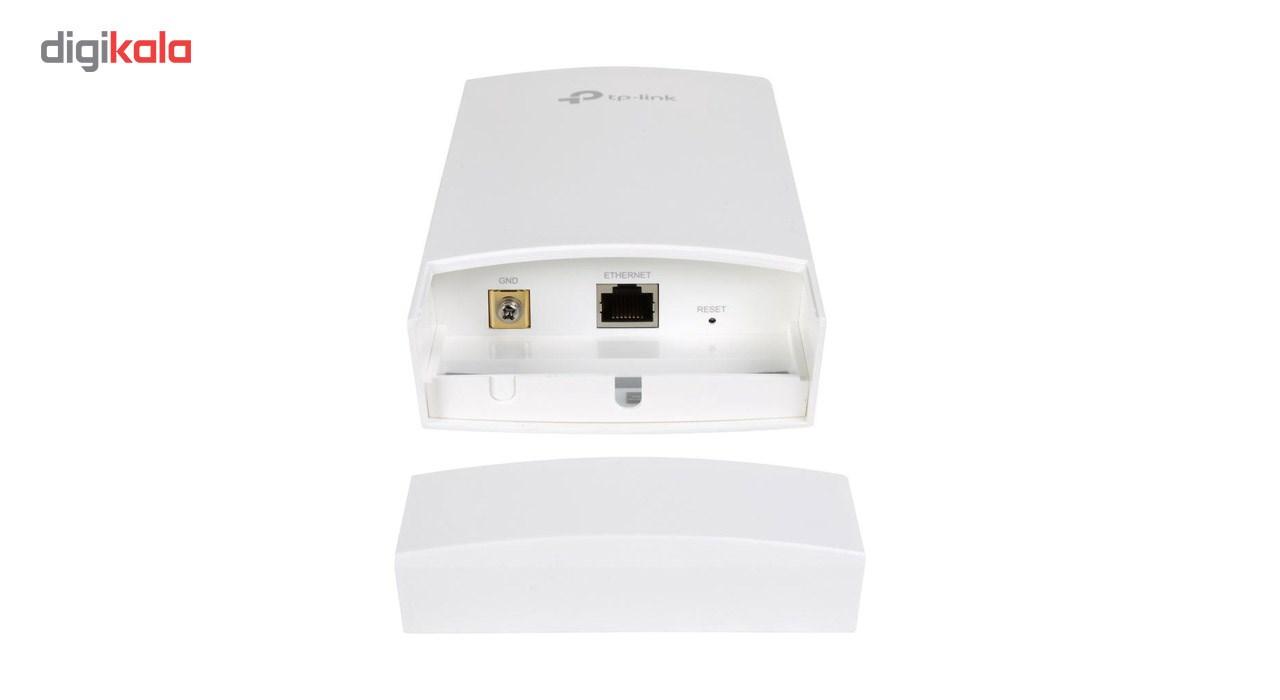 اکسس پوینت Outdoor تی پی-لینک مدل EAP110-Outdoor