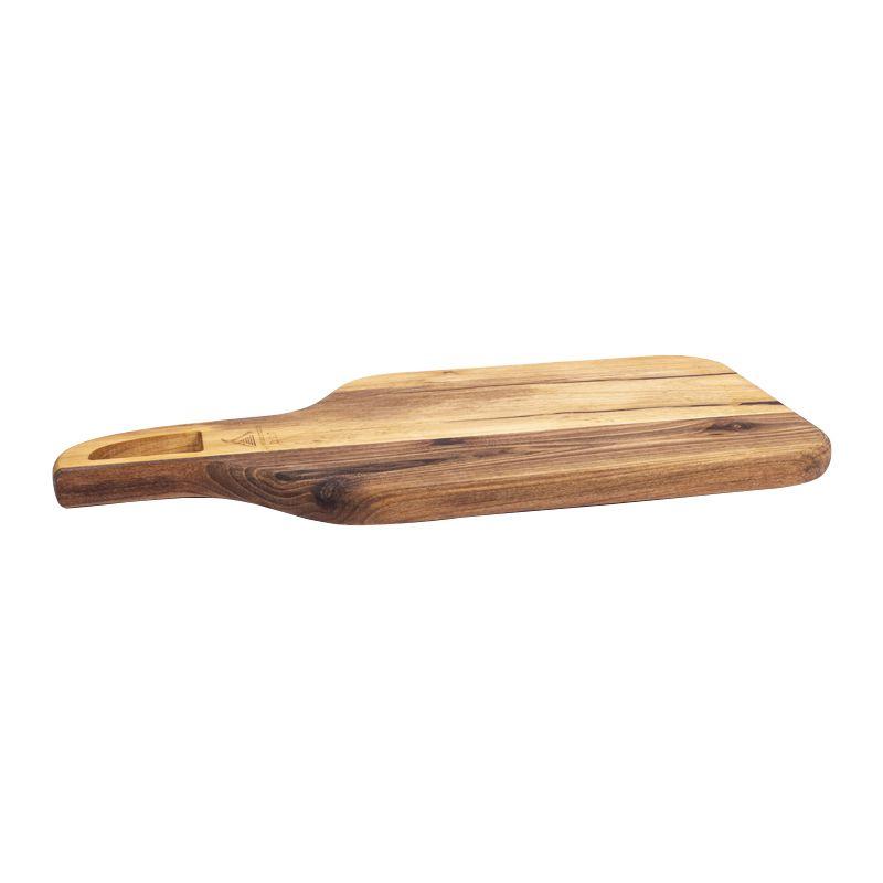 تخته سرو اودیس مدل چوب گردوO.T117