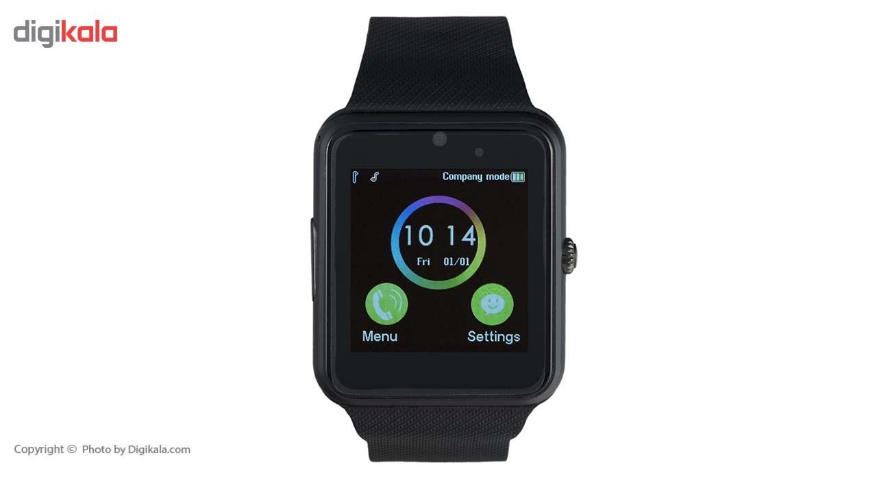 ساعت هوشمند تی تی وای مدل GT08 main 1 18