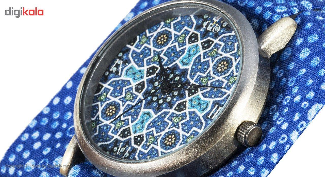 ساعت دست ساز زنانه میو مدل 1012 -  - 1
