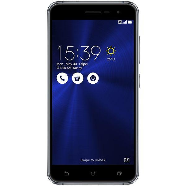 عکس  Asus Zenfone 3 ZE520KL 32GB asus-zenfone-3-ze520kl-32gb-dual-sim 0