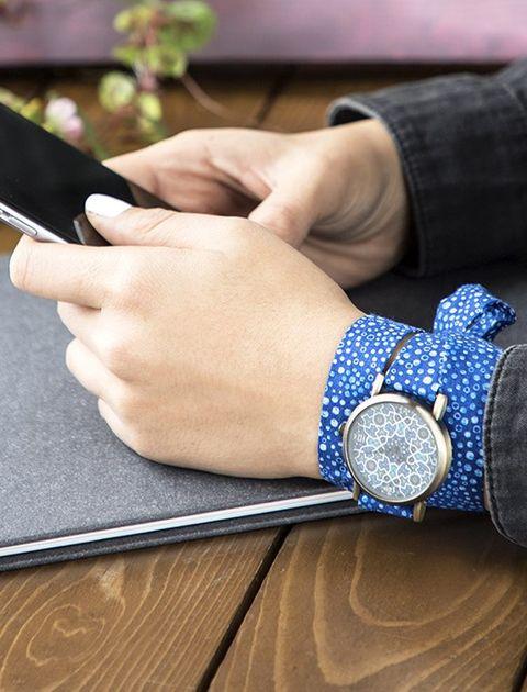 ساعت دست ساز زنانه میو مدل 1012 -  - 3