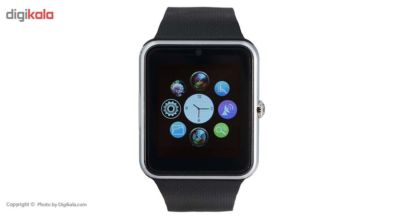 ساعت هوشمند تی تی وای مدل GT08 main 1 24