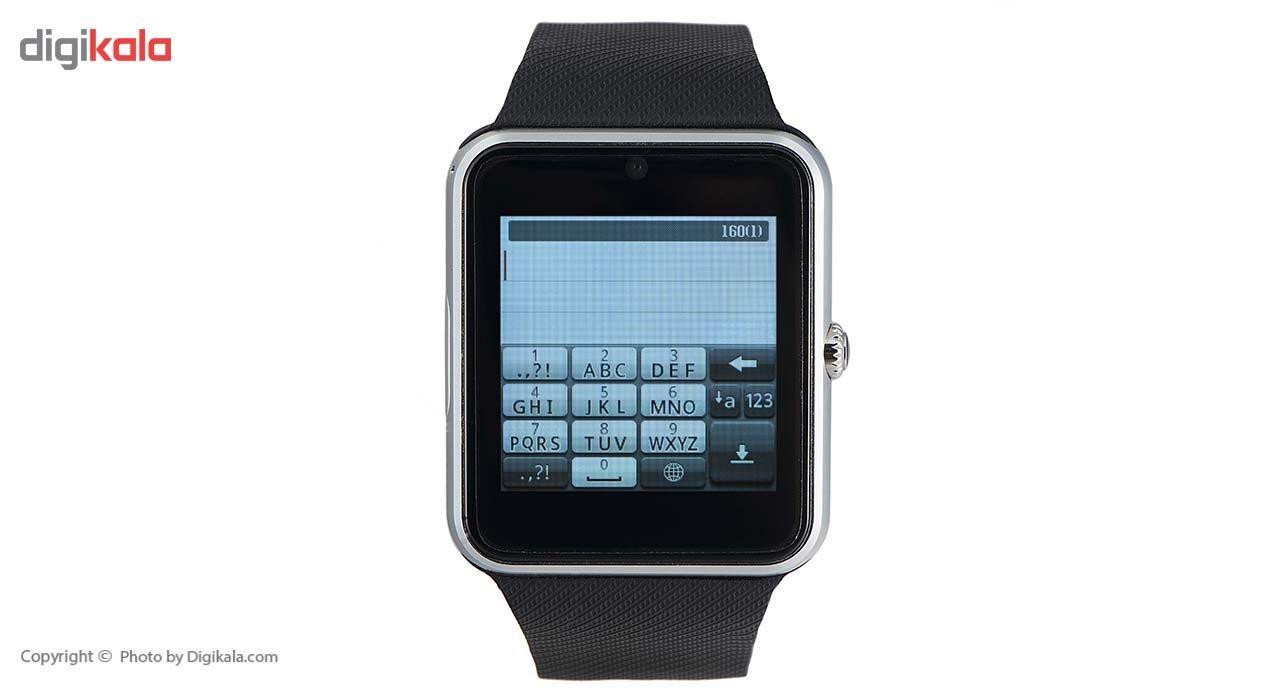 ساعت هوشمند تی تی وای مدل GT08 main 1 25