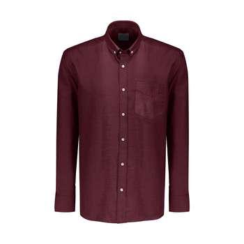 پیراهن آستین بلند مردانه زی مدل 153140570