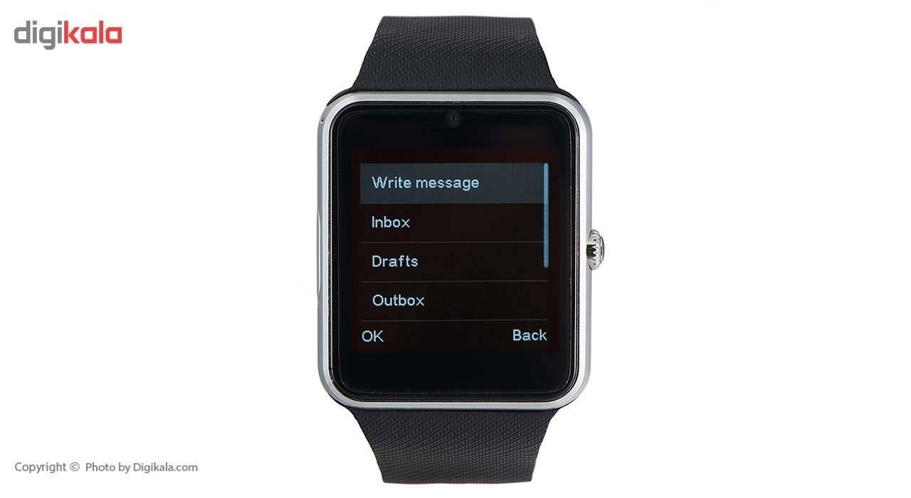 ساعت هوشمند تی تی وای مدل GT08 main 1 26