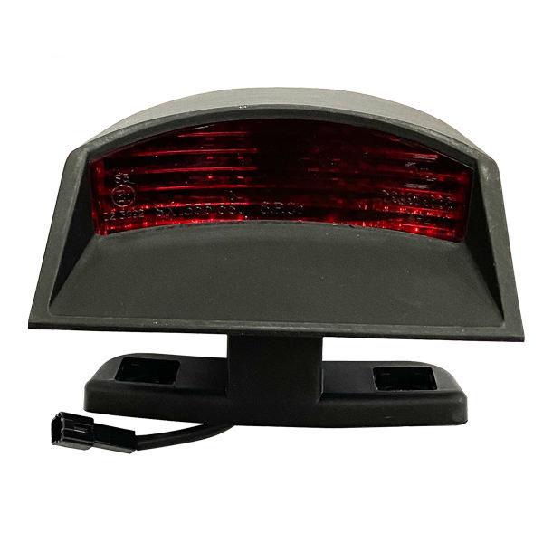 چراغ استپ ترمز عقب یدک چی کد 20124 مناسب برای پراید 131