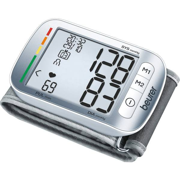 فشار سنج بیورر مدل BC50 | Beurer BC50  Blood Pressure Monitor
