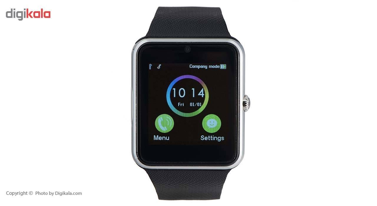 ساعت هوشمند تی تی وای مدل GT08 main 1 28