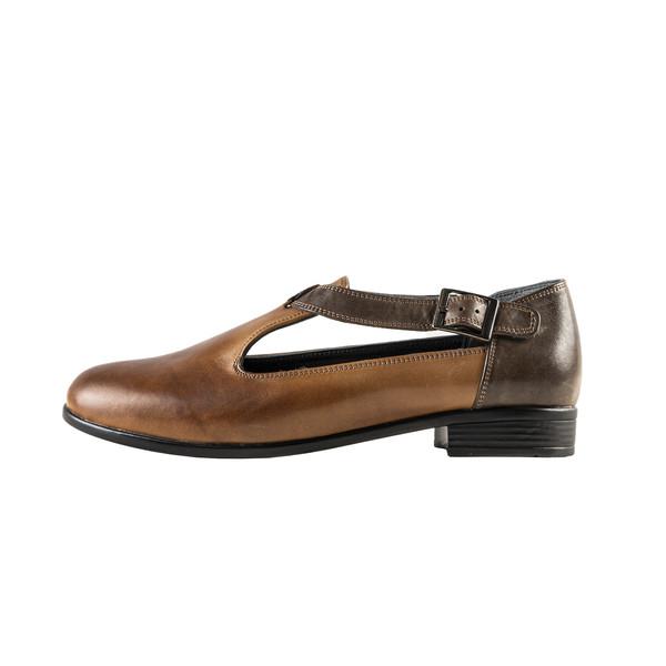 کفش روزمره زنانه صاد مدل VR0202