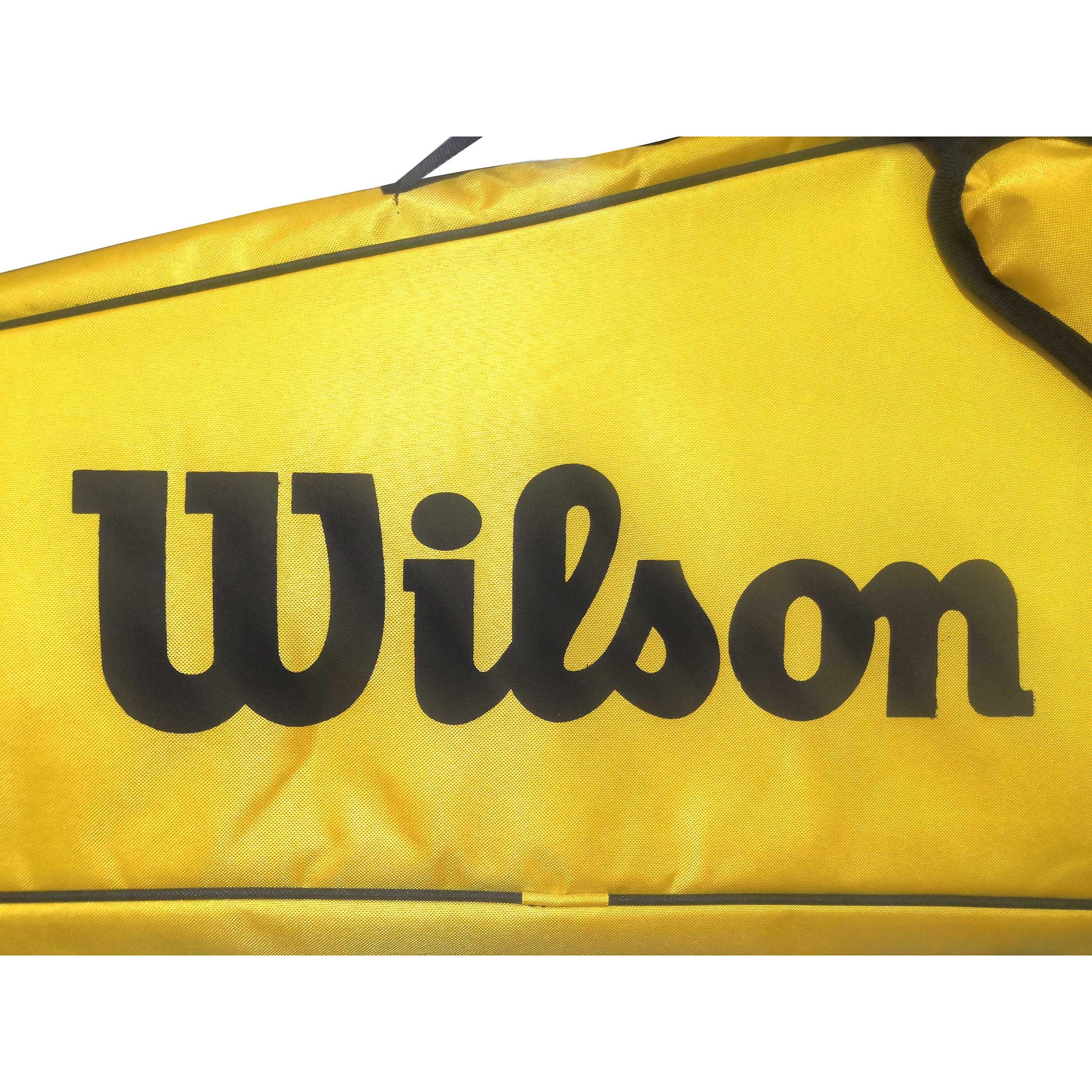 کیف راکت تنیس ویلسون مدل وندیا main 1 6