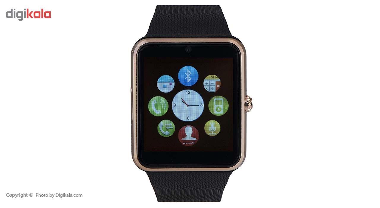 ساعت هوشمند تی تی وای مدل GT08 main 1 32