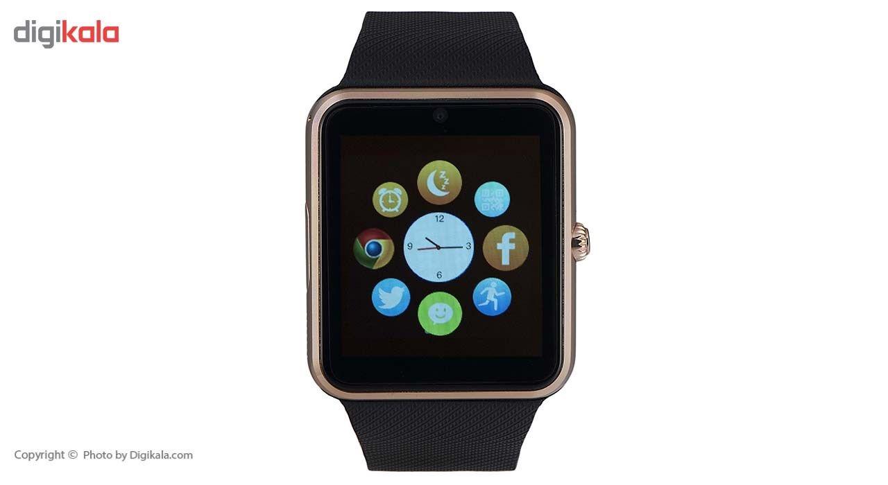 ساعت هوشمند تی تی وای مدل GT08 main 1 33