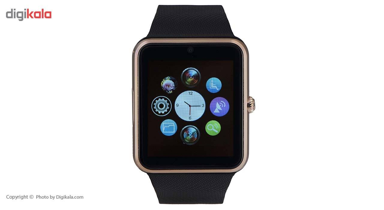 ساعت هوشمند تی تی وای مدل GT08 main 1 34
