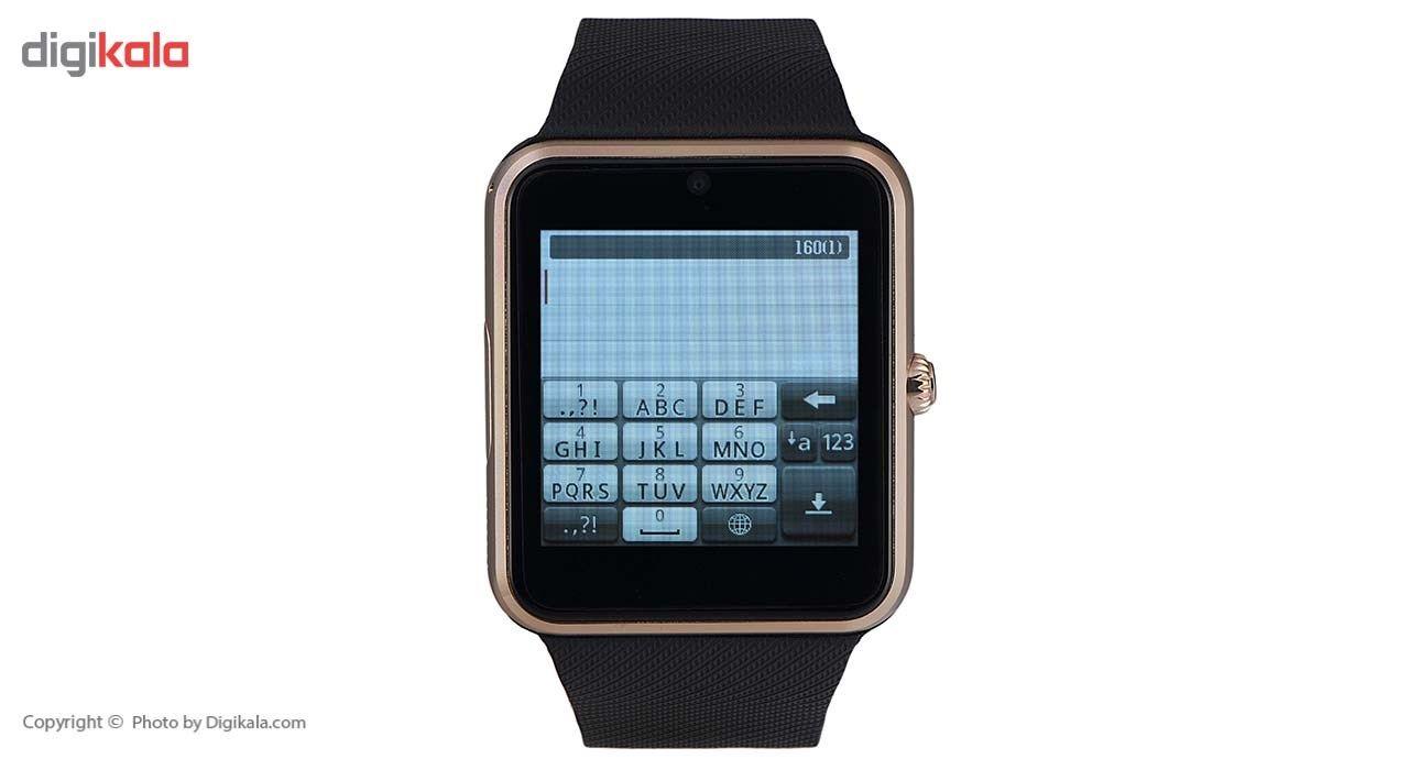 ساعت هوشمند تی تی وای مدل GT08 main 1 35