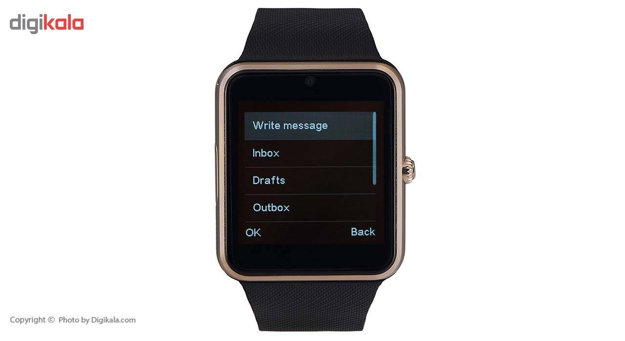 ساعت هوشمند تی تی وای مدل GT08 main 1 36
