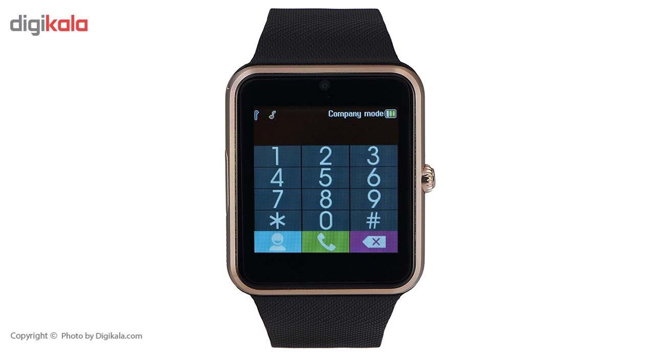 ساعت هوشمند تی تی وای مدل GT08 main 1 37