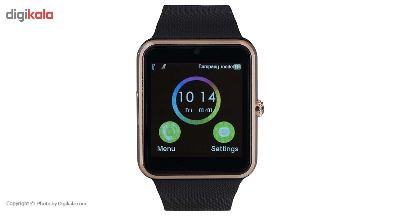 ساعت هوشمند تی تی وای مدل GT08 main 1 38