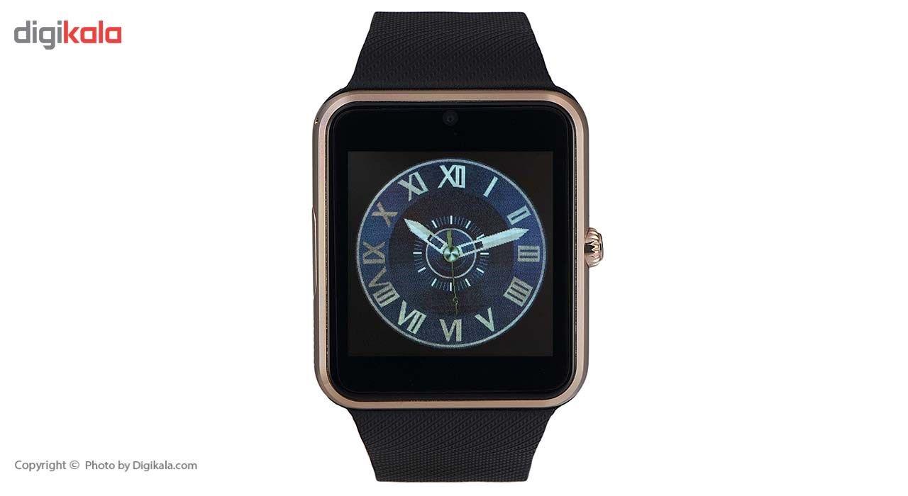 ساعت هوشمند تی تی وای مدل GT08 main 1 39