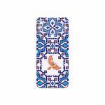 برچسب پوششی ماهوت مدل Homa Tile مناسب برای گوشی موبایل شیائومی Redmi Note 8T