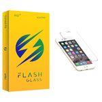 محافظ صفحه نمایش ریمکس فلش مدل +HD مناسب برای گوشی موبایل اپل iphone 7 plus/8 plus