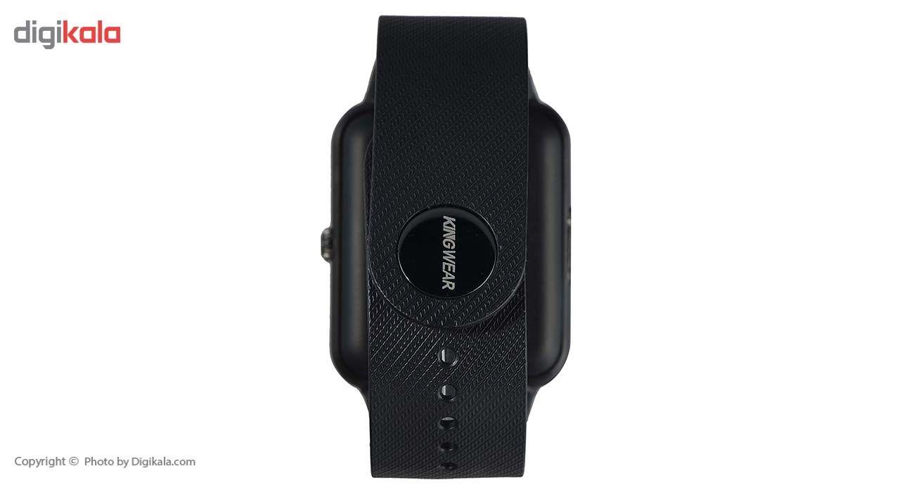 ساعت هوشمند تی تی وای مدل GT08 main 1 44