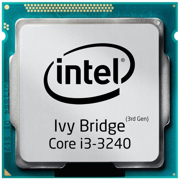 پردازنده مرکزی اینتل سری Ivy Bridge مدل Core i3-3240