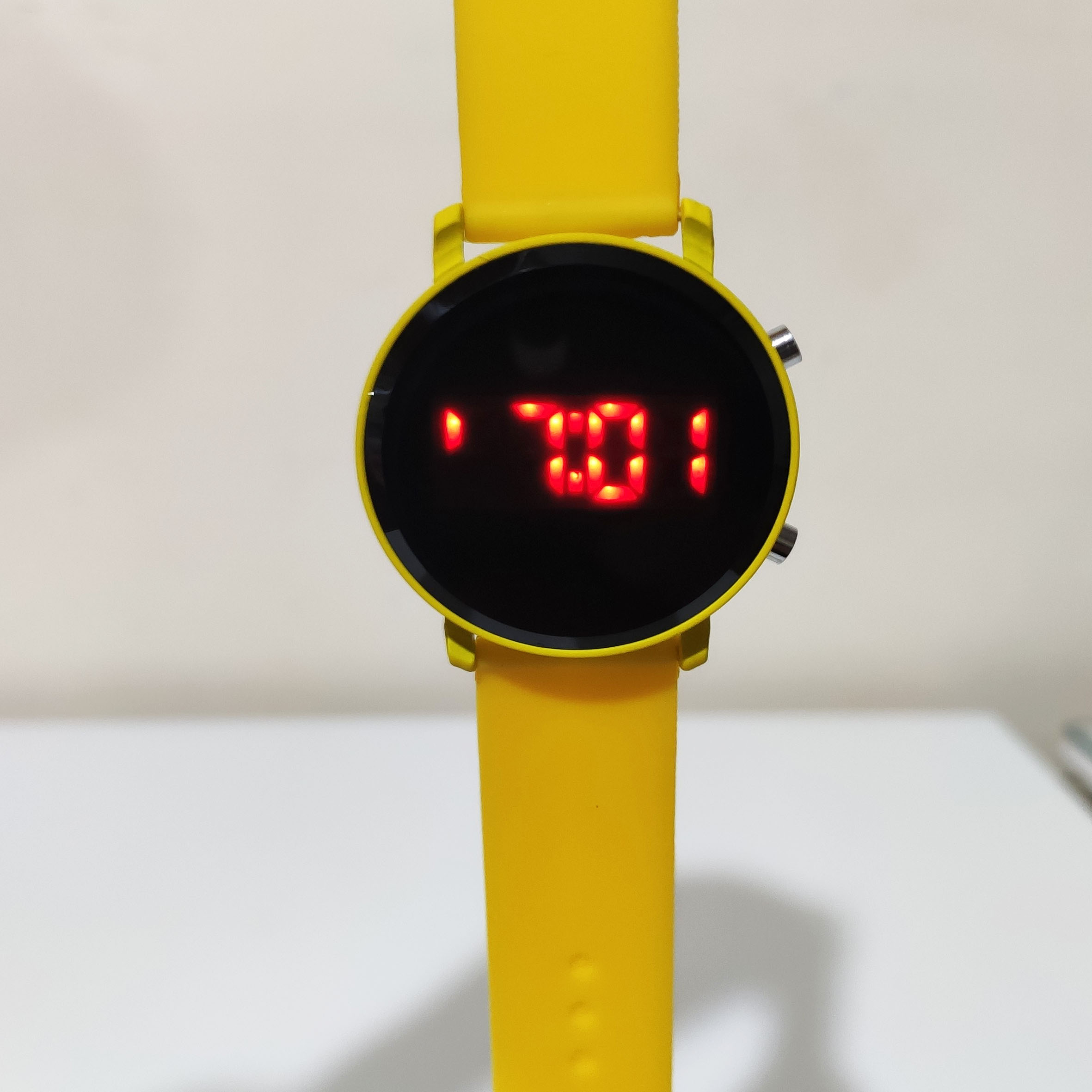 ساعت مچی دیجیتال مدل x9