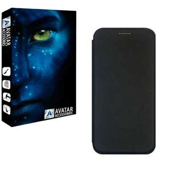 کیف کلاسوری آواتار مدل SA11-1 مناسب برای گوشی موبایل سامسونگ GALAXY A11