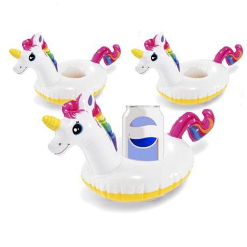 جالیوانی بادی اینتکس مدل pony57506 بسته 3 عددی