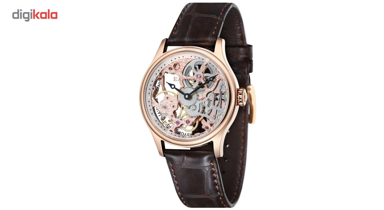 خرید ساعت مچی عقربه ای مردانه ارنشا مدل ES-8049-03