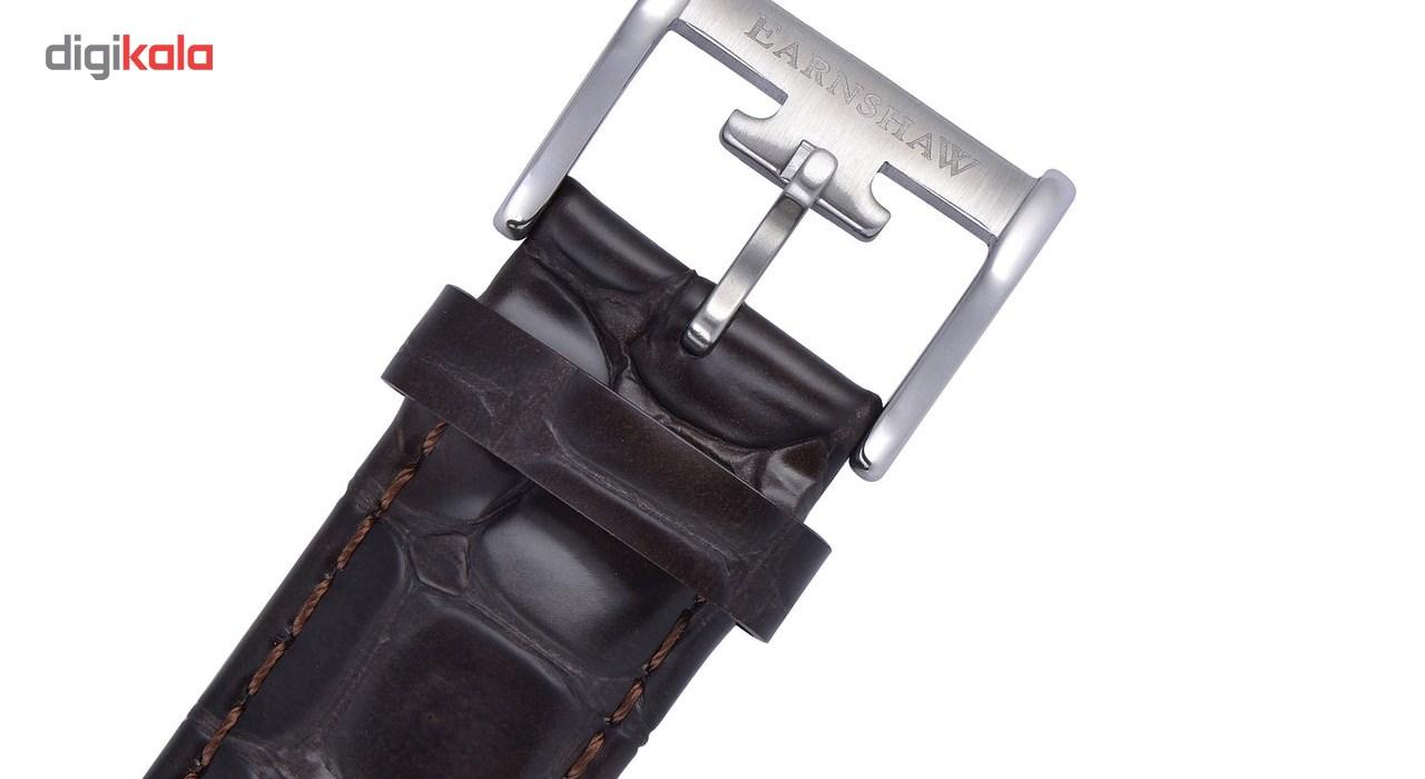 ساعت مچی عقربه ای مردانه ارنشا مدل ES-8049-03