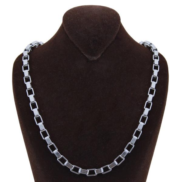 زنجیر مردانه بازرگانی میلادی  کد  ZR_027