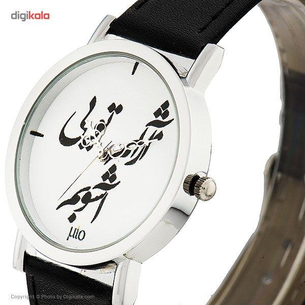 ساعت دست ساز زنانه میو مدل 661 -  - 3